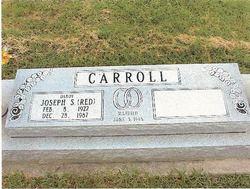 Joseph S. Carroll