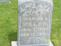 Charles Albert Walch