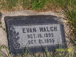 Evan Walch