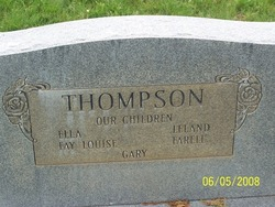 Riley Silas Thompson