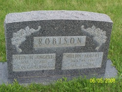 Rulon A Robison