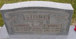 Keith Lavar Stone