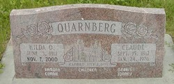Claude Quarnberg