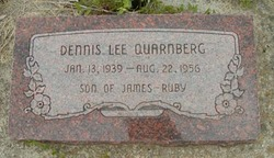 Dennis Lee Quarnberg