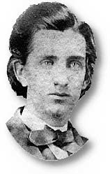PVT Samuel Davis