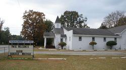 Philadelphia Missionary Baptist Church Cemetery