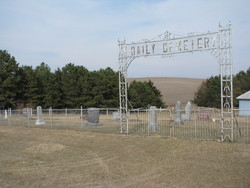 Daily Branch Cemetery