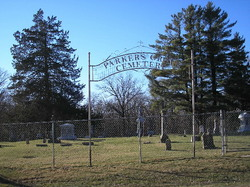 Parkers Grove Cemetery