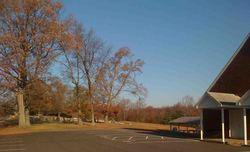 State Line Primitive Baptist Church Cemetery