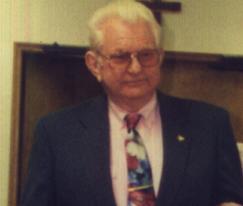 Alfred Raymond Smith