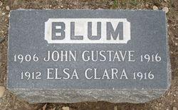 John Blum