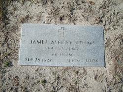 "James Asbury ""Buddy"" Adams"