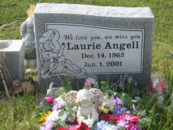 Laurie Angell