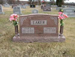 Charley Uburn Eaker