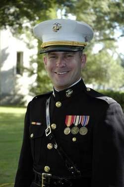 Capt Warren Andrew Frank