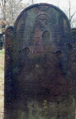 Hezekiah Woodruff
