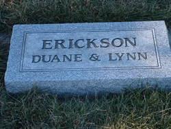 Duane Erickson