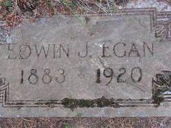 Edwin James Egan