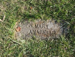 Mary Amarello