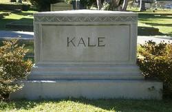 Eliza Jane <I>Skidmore</I> Kale