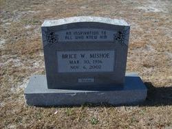Brice Wilbur Mishoe