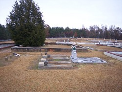 Old Hebron Cemetery
