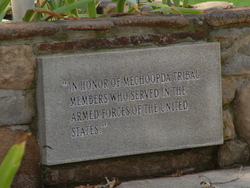 Mechoopda Indian Cemetery