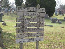 Palestine Cemetery