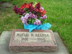 Rufus Rainer Keefer