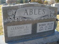 Clennis E Ables