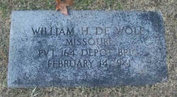 William H. DeWolf