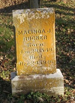 Malinda J. Rucker
