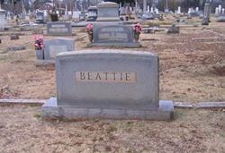 Evelyn <I>Hine</I> Beattie