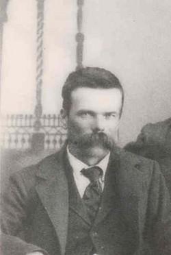 Joseph Theodore Schmitz