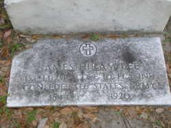 James Hiram Lee Sr.