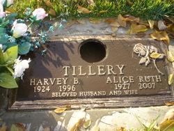 Harvey Blakeney Tillery