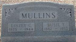 Linzey C Mullins