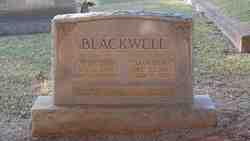 Savannah Lavinia <I>Adams</I> Blackwell