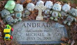 Michael Andrade, Jr