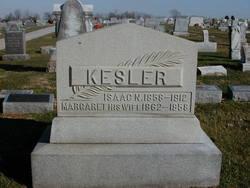 Isaac Newton Kesler