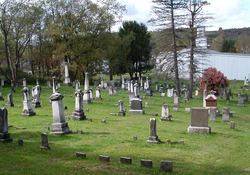 Lower Cincinnatus Cemetery