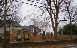 Hathaway Burying Ground