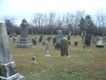 Tapscott Cemetery