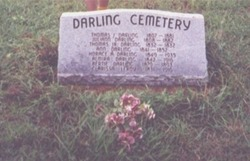 Darling Family Cemetery