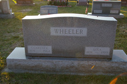Lela <I>Reichelderfer</I> Wheeler