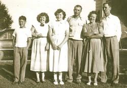 Bertha June <I>Burton</I> Sullivan