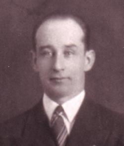 Paul Henry Adams
