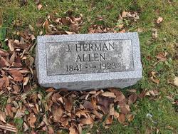 John Herman Allen