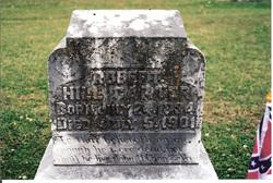 Robert Hill Carter