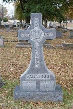 Ferdinando Vannucci